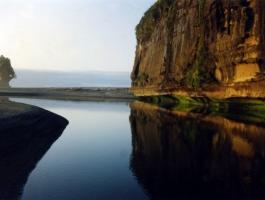 Punakaiki Canoes – River Kayaking in Paparoa National Park